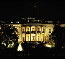 The White House 3 by Kenshots