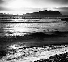 Sligo Bay by Michael Walsh