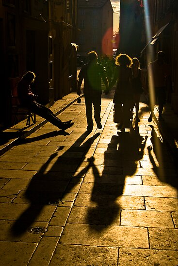 La vie douce en Provence by Cvail73
