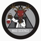Mad Science by Jamie Gothard