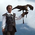 Birdman, Locarno by John Douglas