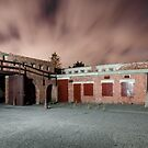 Fort Largs by sedge808