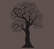 black tree  Kids Clothes