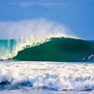 Empty Waves by Matt Ryan