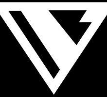 Future Superman Logo From Batman Beyond by AvatarSkyBison