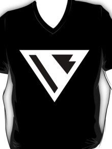 Future Superman Logo From Batman Beyond T-Shirt