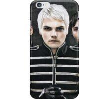 my ch ro  iPhone Case/Skin