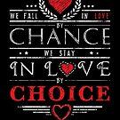 Stay in Love by Lou Patrick Mackay