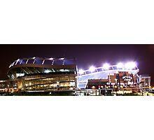 Denver Broncos Invesco Field Photographic Print