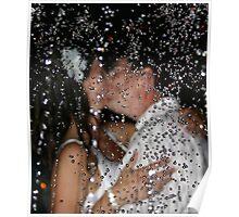 Wet Kiss Poster