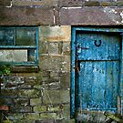Rural Door by eyeshoot