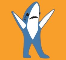 Katy Perry Half Time Performance Dancing Tsundere the Shark by shirtsforshirts
