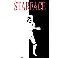 STARFACE Photographic Print
