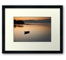 Kenmare River, Co.Kerry, Ireland Framed Print