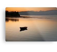 Kenmare River, Co.Kerry, Ireland Metal Print