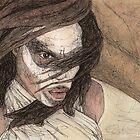 Restless - First Slayer - BtVS by Brooke Donlan