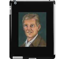 Family - Tara's Father - BtVS iPad Case/Skin