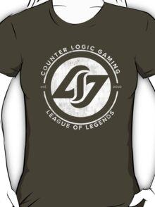 Vintage CLG Logo T-Shirt