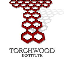 Torchwood Institute by PHughes23
