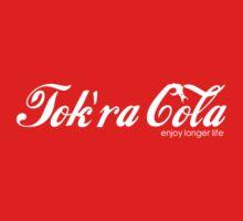 Tok'ra Cola by Paul Elder