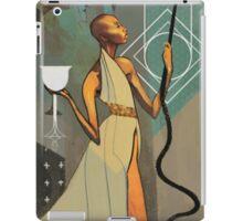Vivienne Tarot iPad Case/Skin