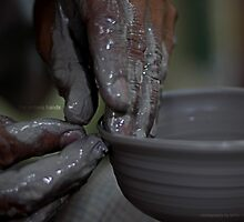 the potters hands 02 by jamie marcelo
