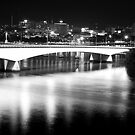 Goodwill Bridge Brisbane by Craig Kasper Photography