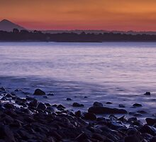 Noosa At Night 2 by Craig Kasper Photography