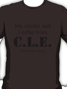 CLE 1 T-Shirt