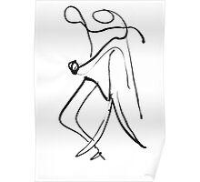 Tango Prelim 2 Poster