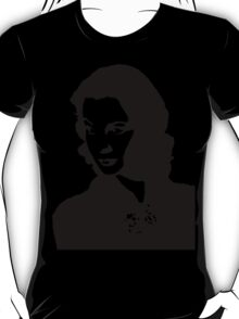 Vivien Leigh Is Skeptical T-Shirt