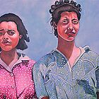 Sisters by Rochele Royster