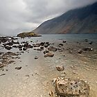 Wast Water by Avril Jones