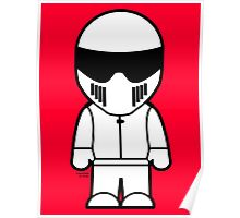 The Stig - Just the Stig Poster