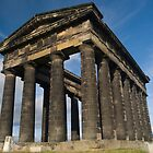 Penshaw Monument by KevM