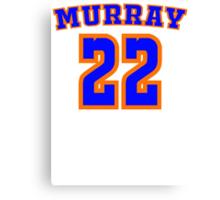 Murray- Tune Squad Canvas Print