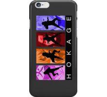 Hokage iPhone Case/Skin