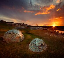 D-Rocks by Luka Skracic