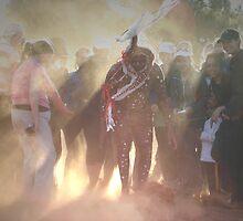 Dancing in the Dust by Keiran Lusk