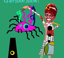 The Humphrey, Claire and Crab-Shoe Show! by Uncle McPaint