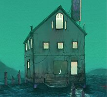 Boat House by giannameola