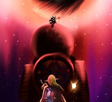 Majora's Mask - Last Day by luterocleric