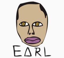 Earl sweatshirt shirt tyler the creator odd future by DeadWombatTV