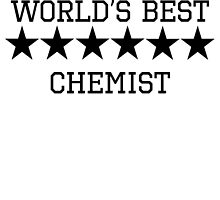 World's Best Chemist by kwg2200