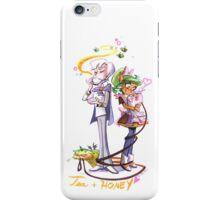Tea and Honey iPhone Case/Skin
