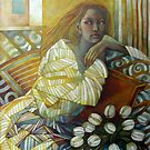 the golden time by elisabetta trevisan