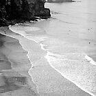 Watergate Bay by Rob Fenn