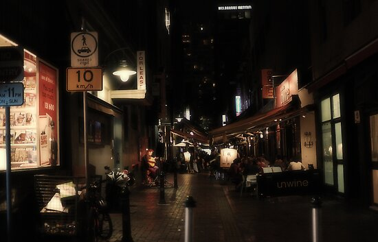 Hardware Lane by primovista
