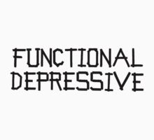 functional depressive by gwschenk