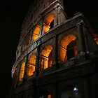 Colloseum by Caroline Fournier
